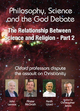 discuss the relationship between religion and science