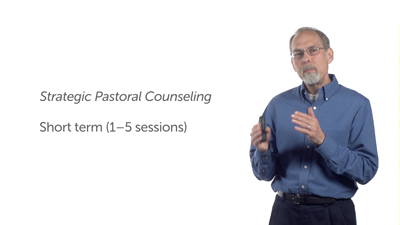 solution based short term pastoral counseling sbspc