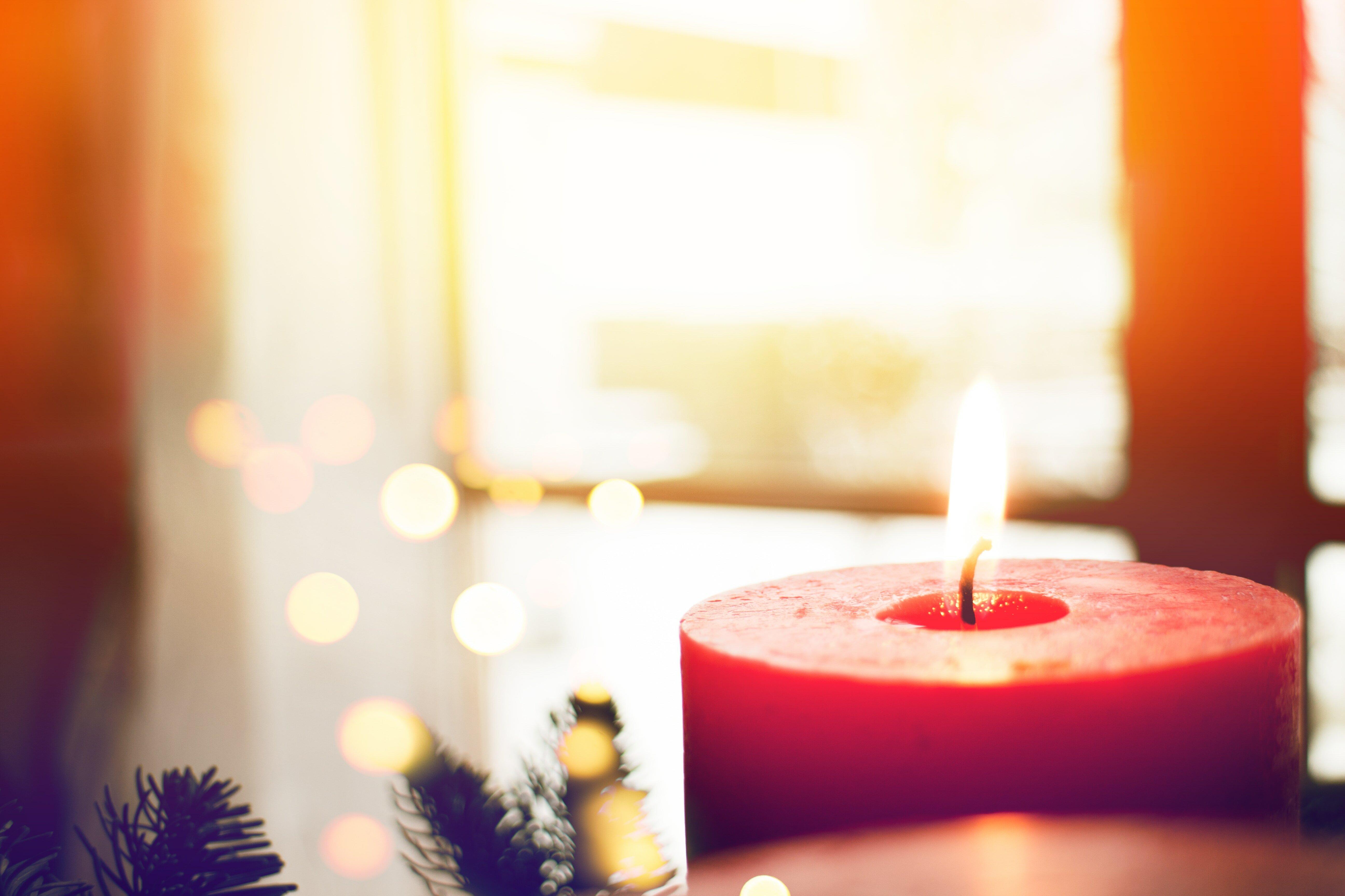 Waiting with Lectio Divina: November–December Series