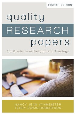 Biological science research papers