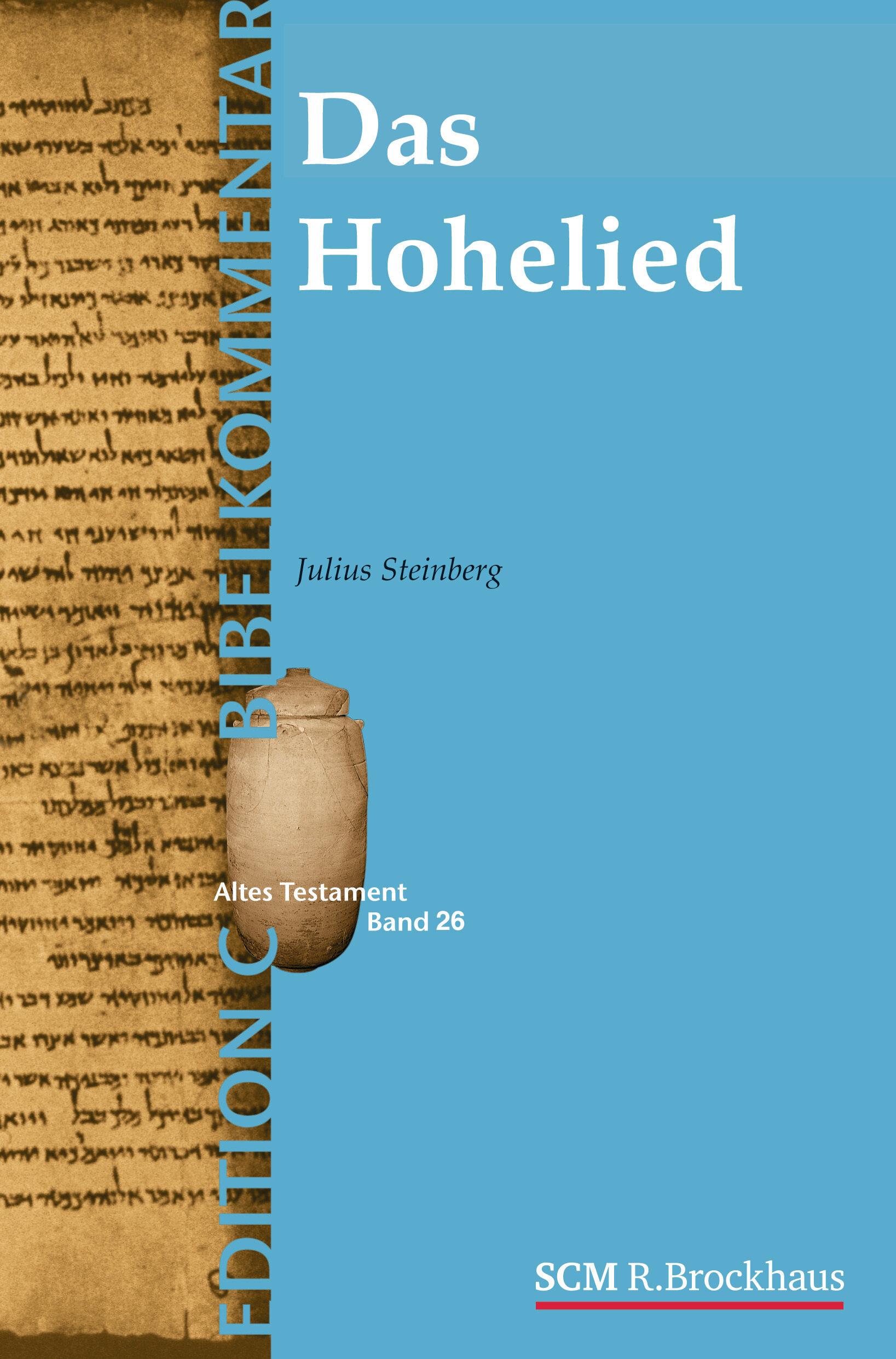 Das Hohelied (Edition C)