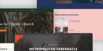 Sites Screenshot