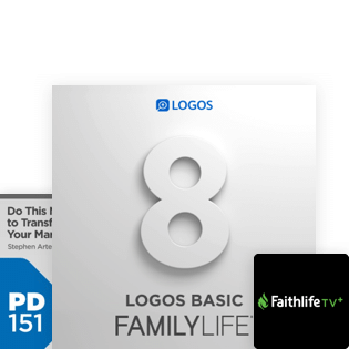 Logos 8 Family Life Basic
