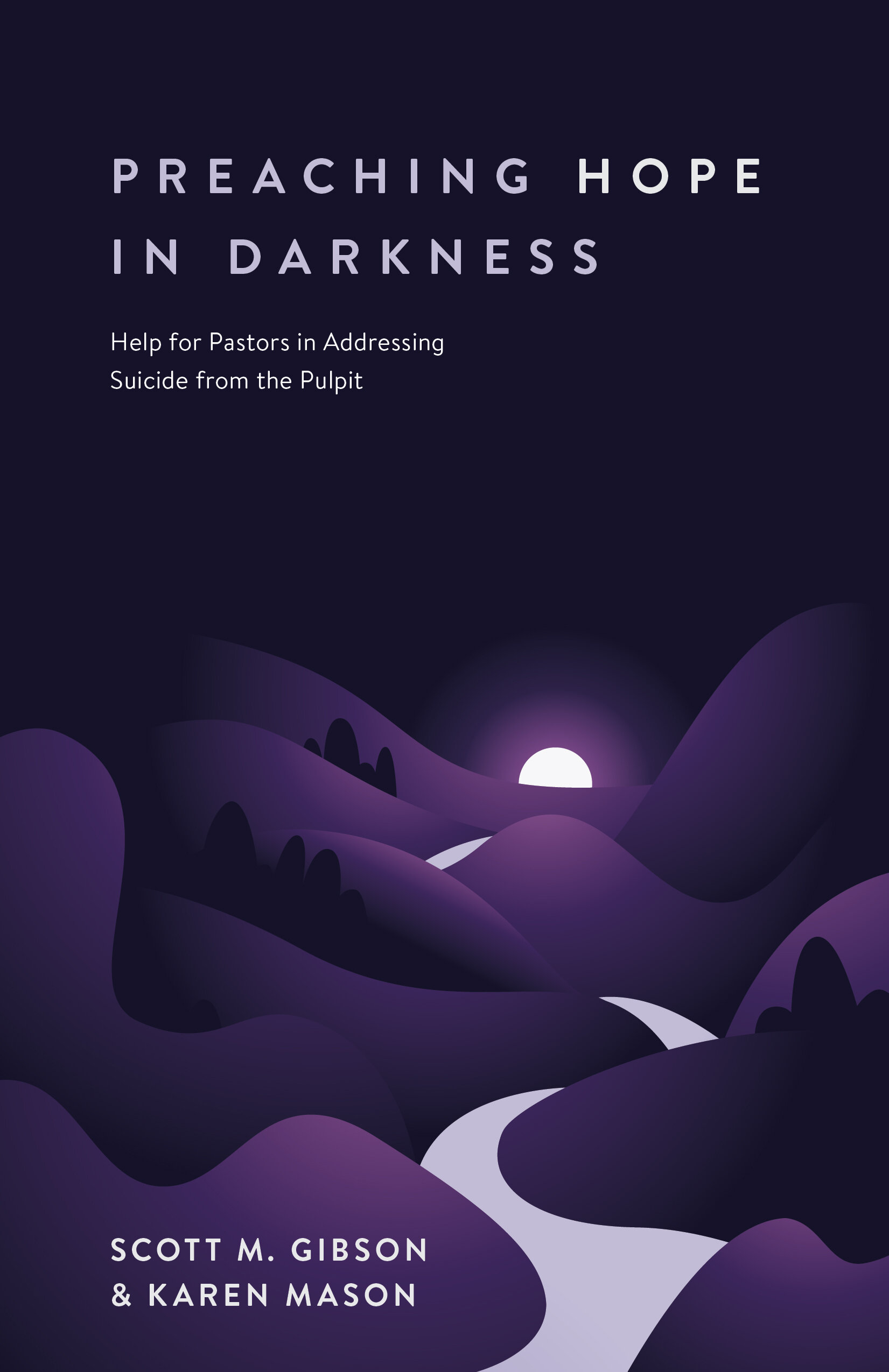 Preaching Hope in Darkness
