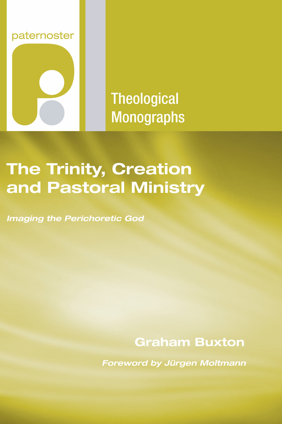 The Trinity, Creation, and Pastoral Ministry