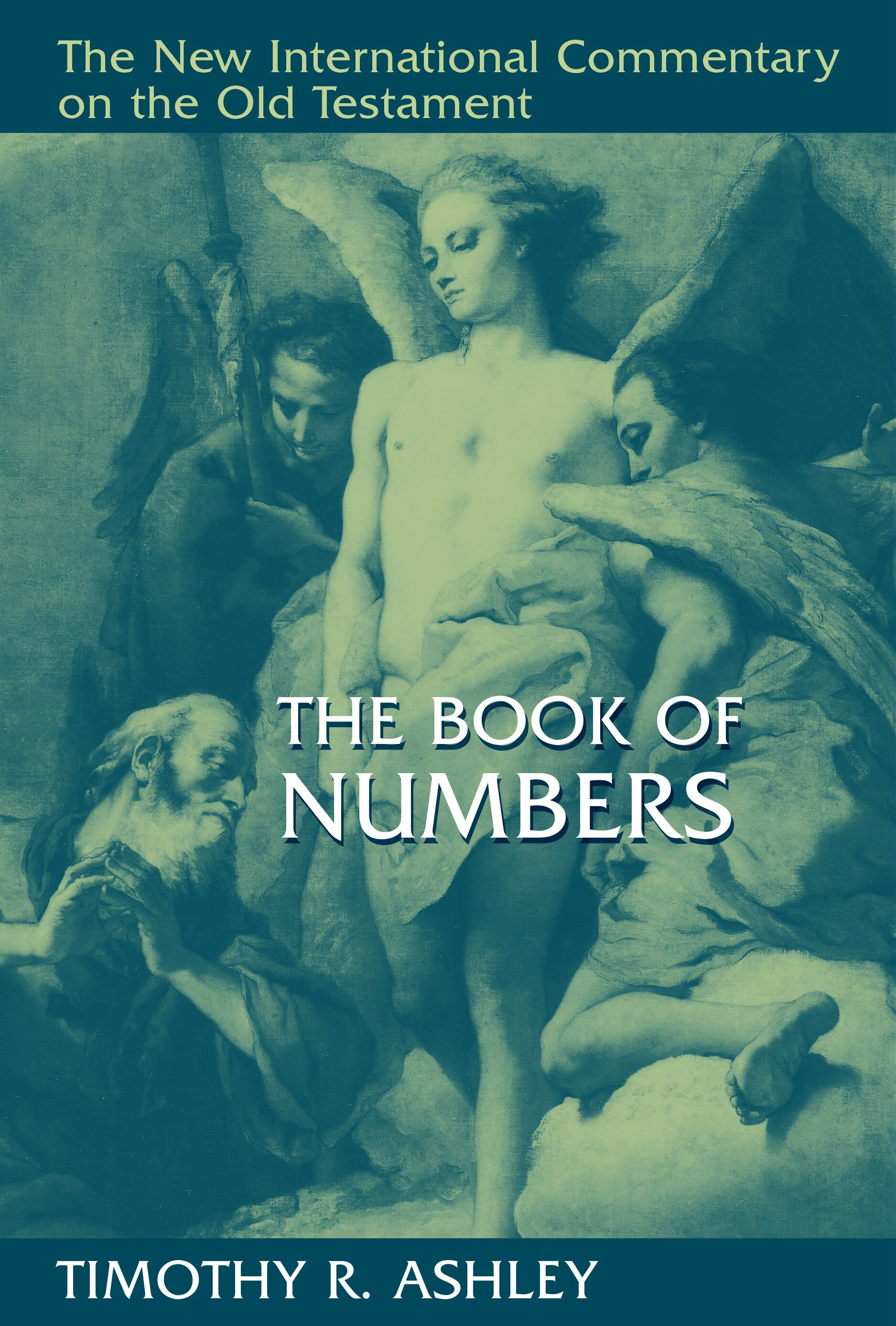 The Book of Numbers (The New International Commentary on the Old Testament | NICOT)