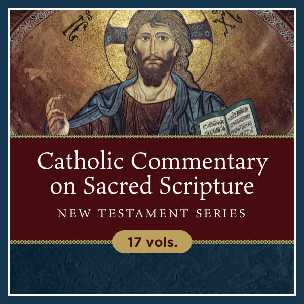 Catholic Commentary on Sacred Scripture | CCSS:...