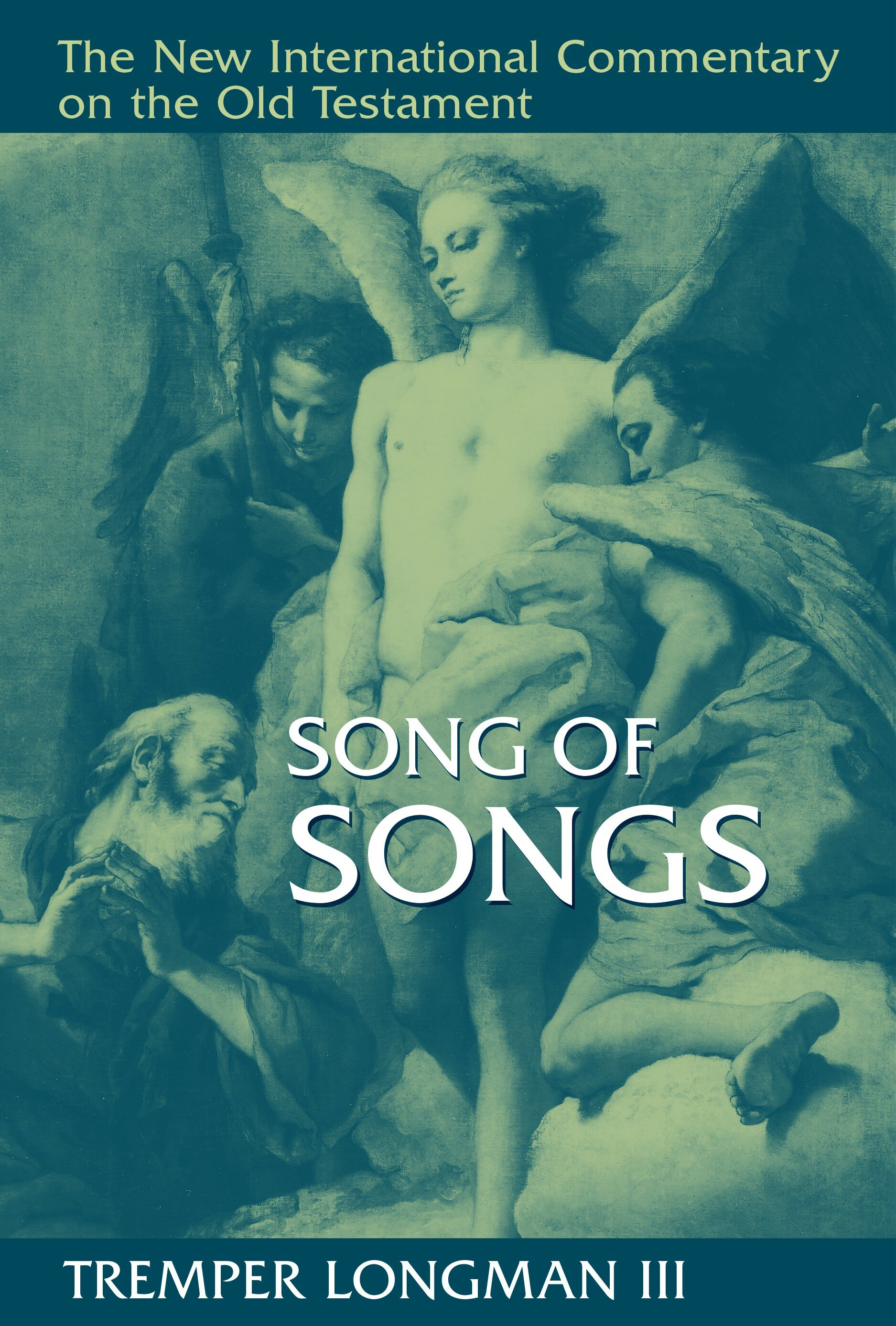 Song of Songs (The New International Commentary on the Old Testament | NICOT)