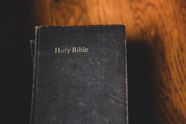 My Thoughts on the State of English Bible Translations (Part 1)