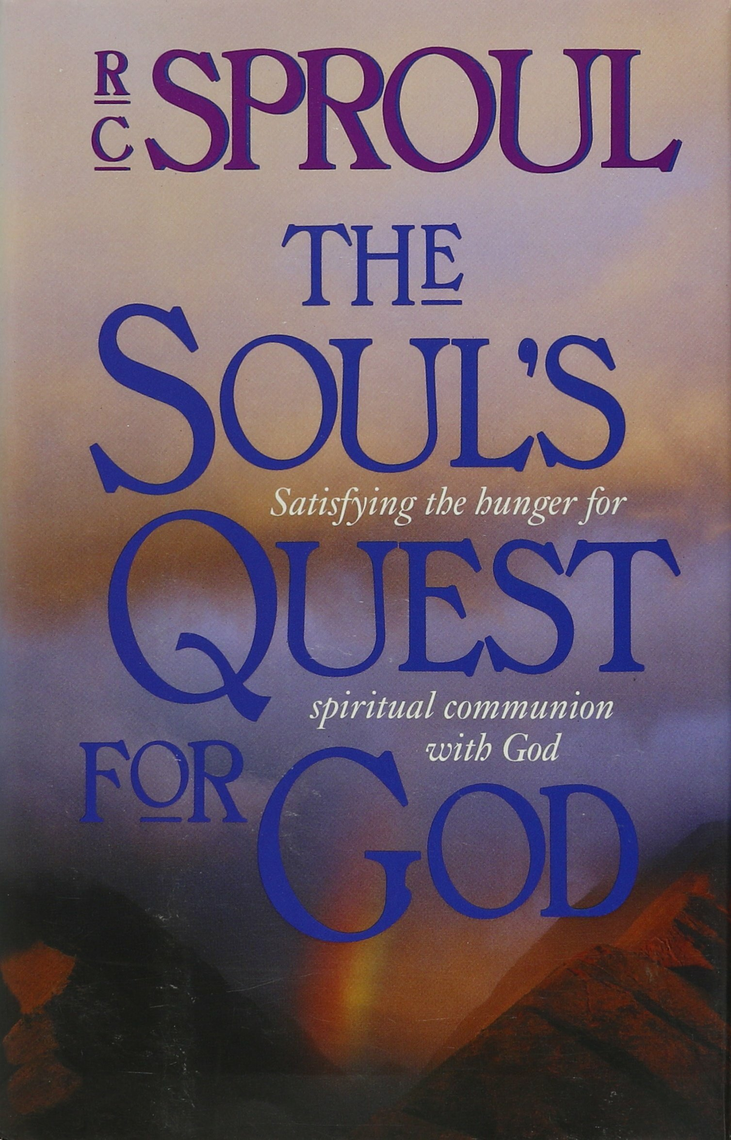 The Soul's Quest for God