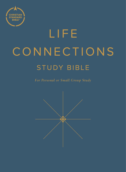 CSB Life Connections Study Bible Notes