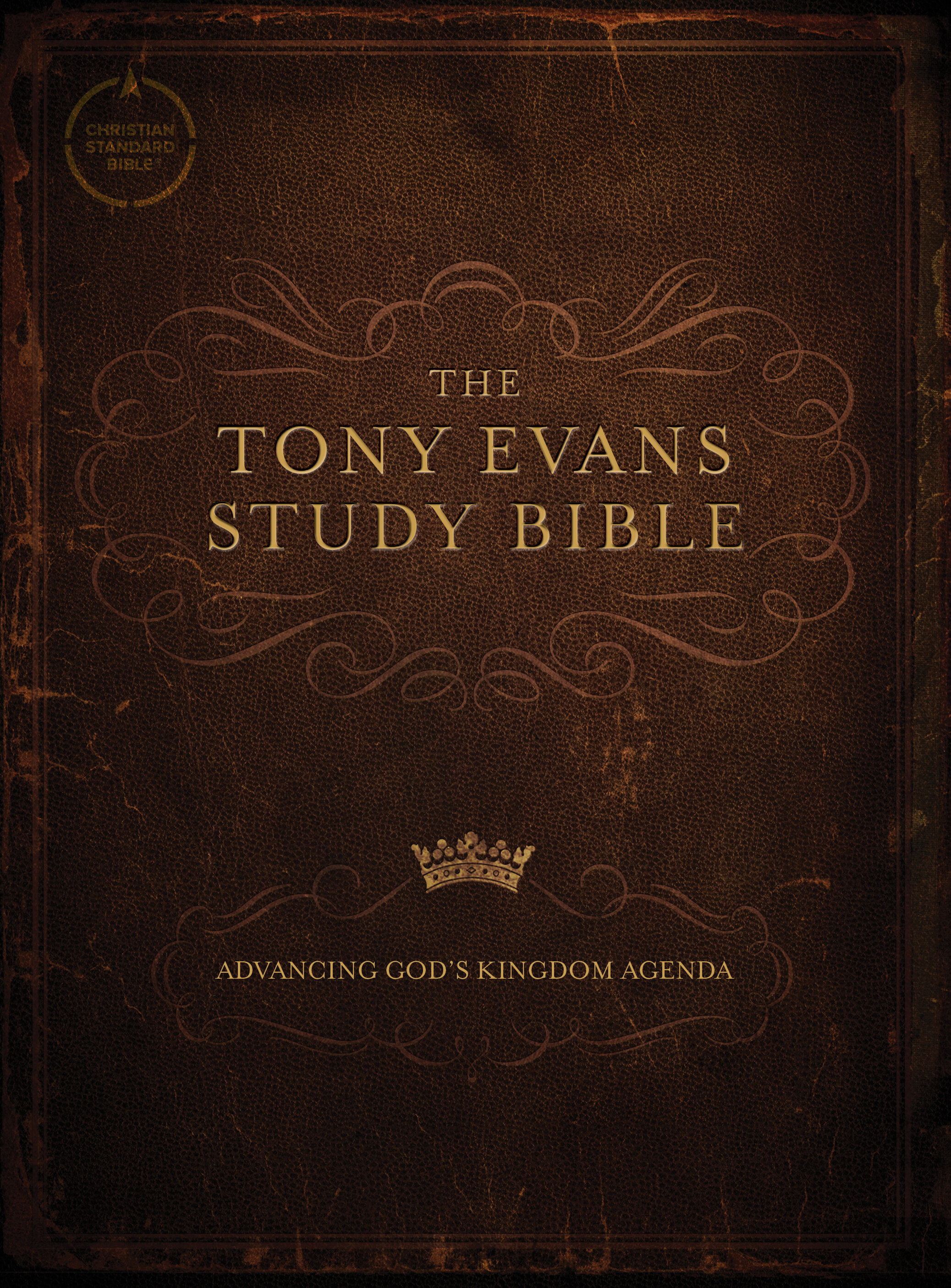 CSB Tony Evans Study Bible Notes