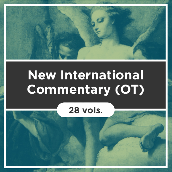 New International Commentary: Old Testament | NIC (28 vols.)