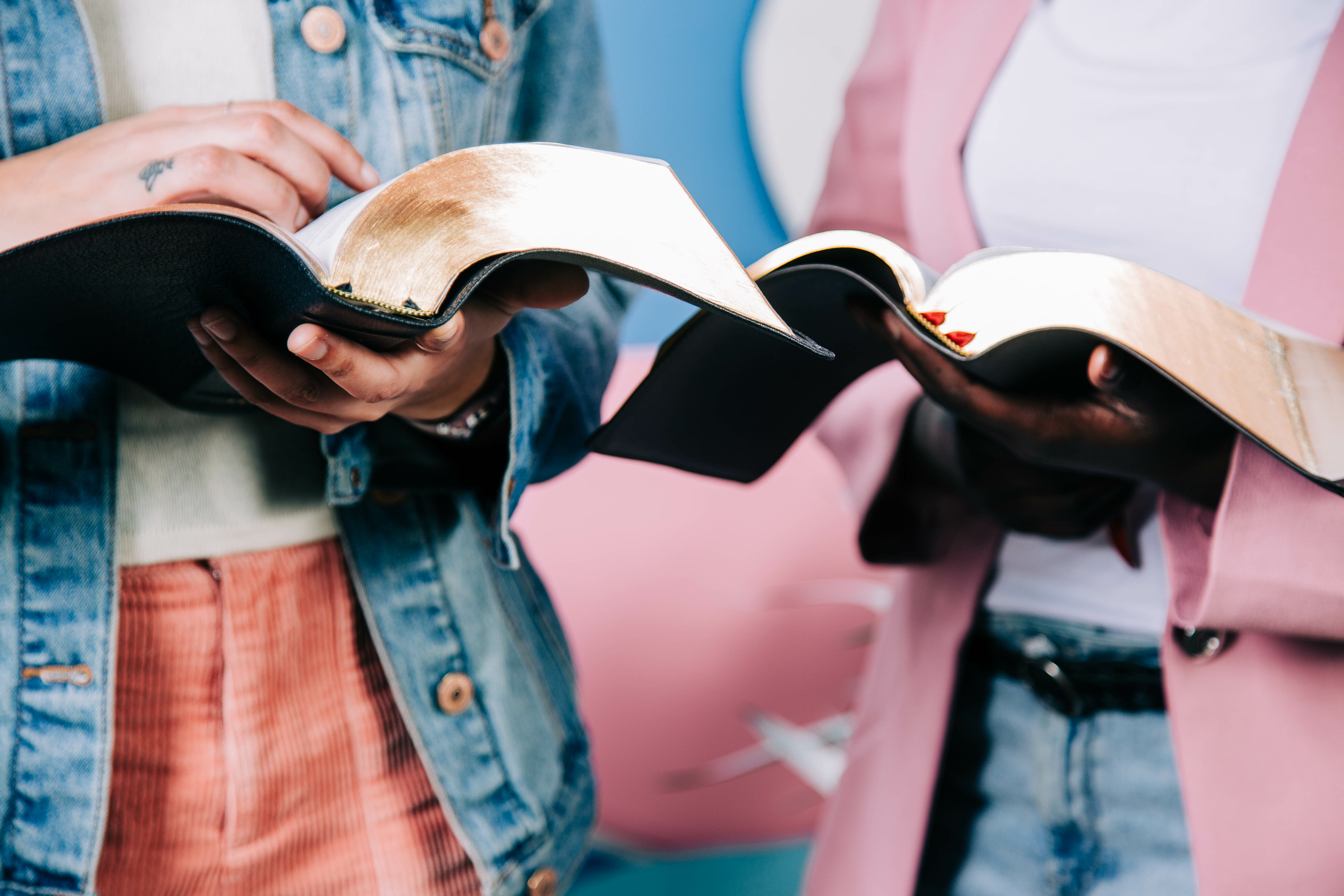 Women in Ministry, Leadership, and Pastoral Roles