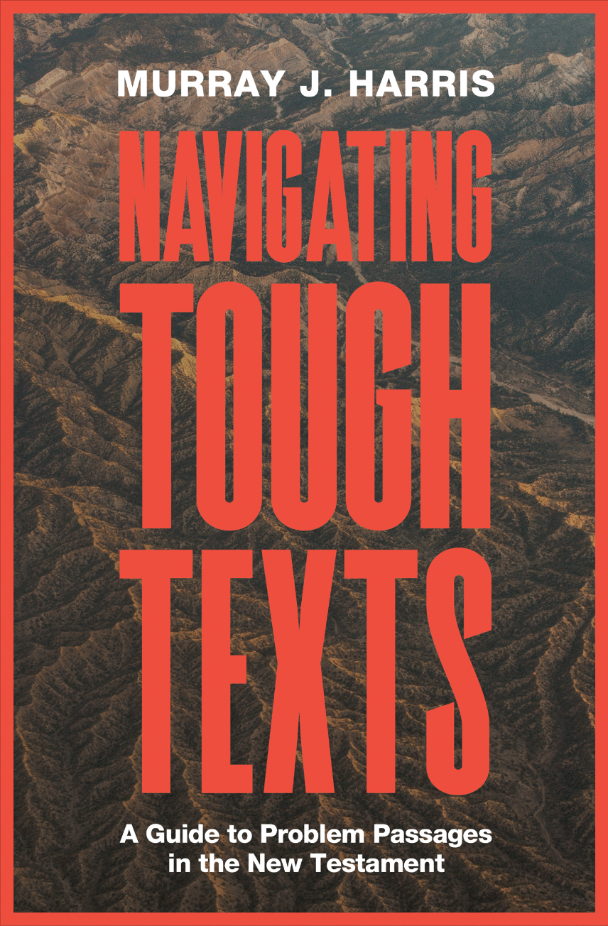 Navigating Tough Texts