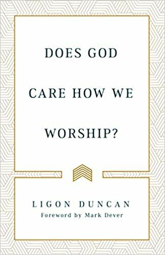 Does God Care How We Worship?