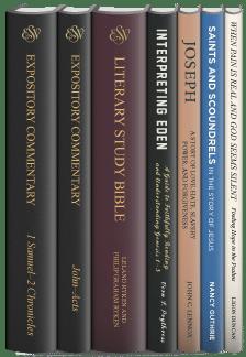 Crossway Biblical Studies Upgrade (7 vols.)