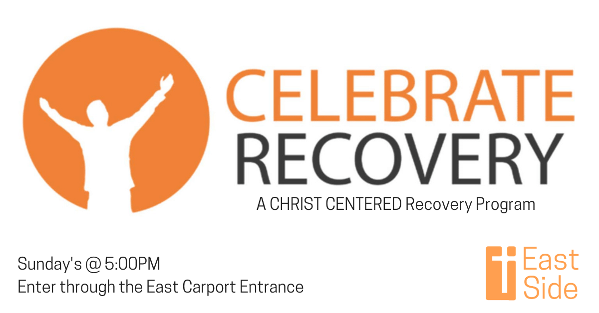 A CHRIST CENTERED Recovery Program