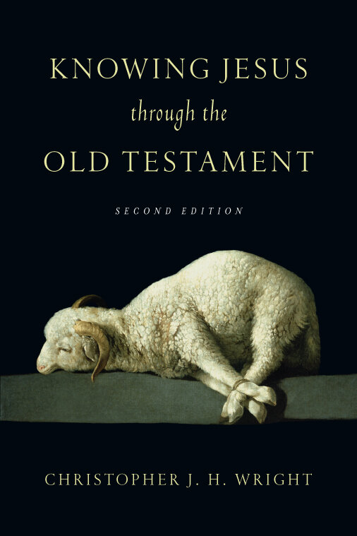 Knowing Jesus through the Old Testament, 2nd ed.