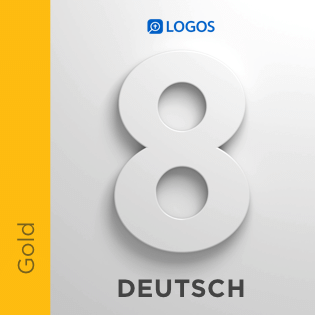 Logos 8 Gold (Deutsch)