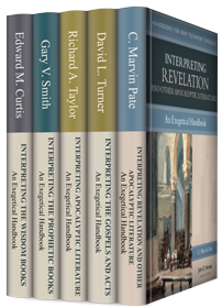 Handbooks for Old Testament and New Testament Exegesis Update (5 vols.)