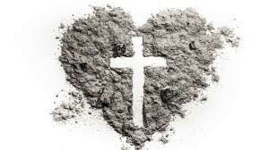 Ashwednesday Heart
