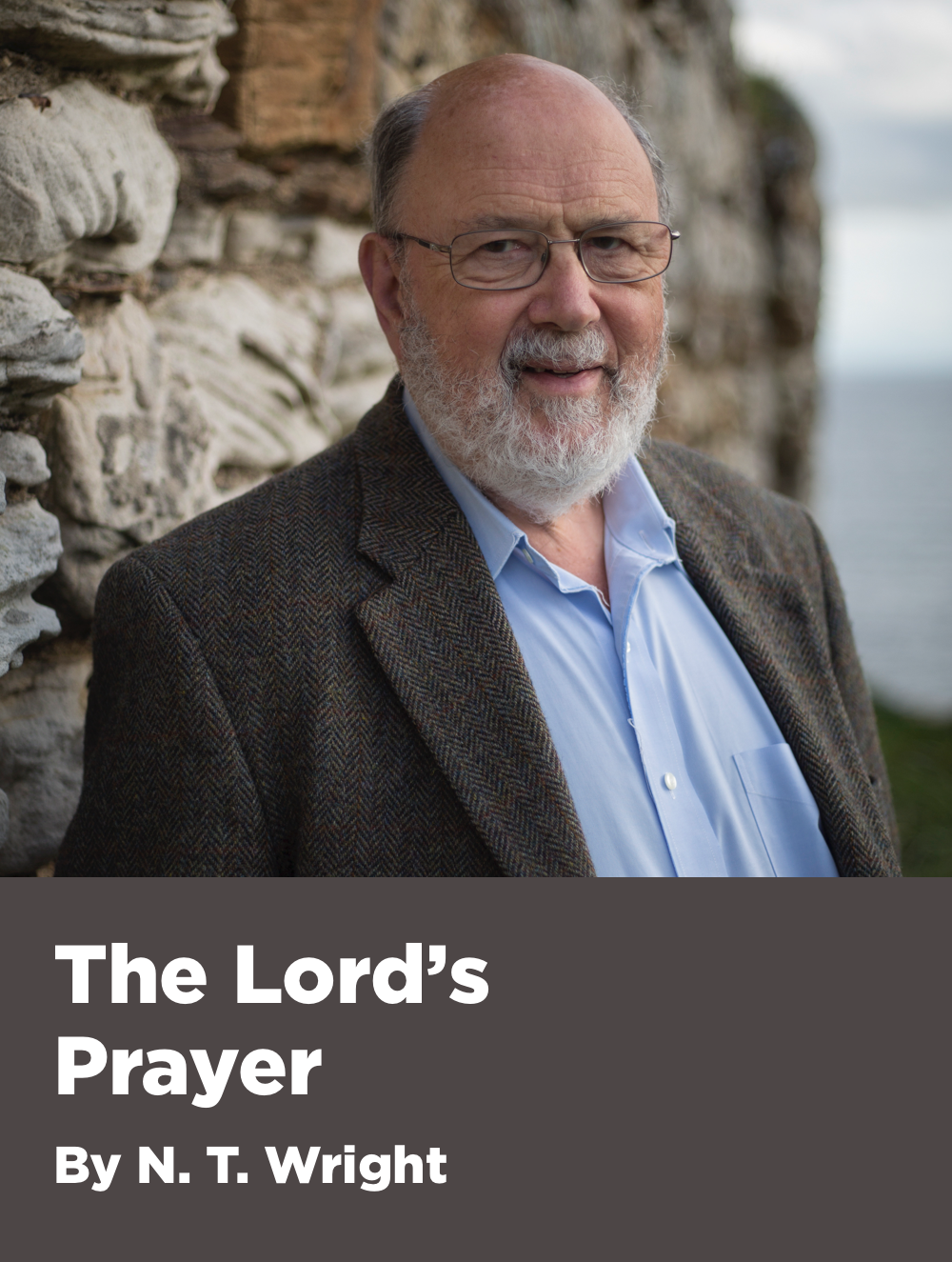 The Lord's Prayer (1 hour course)