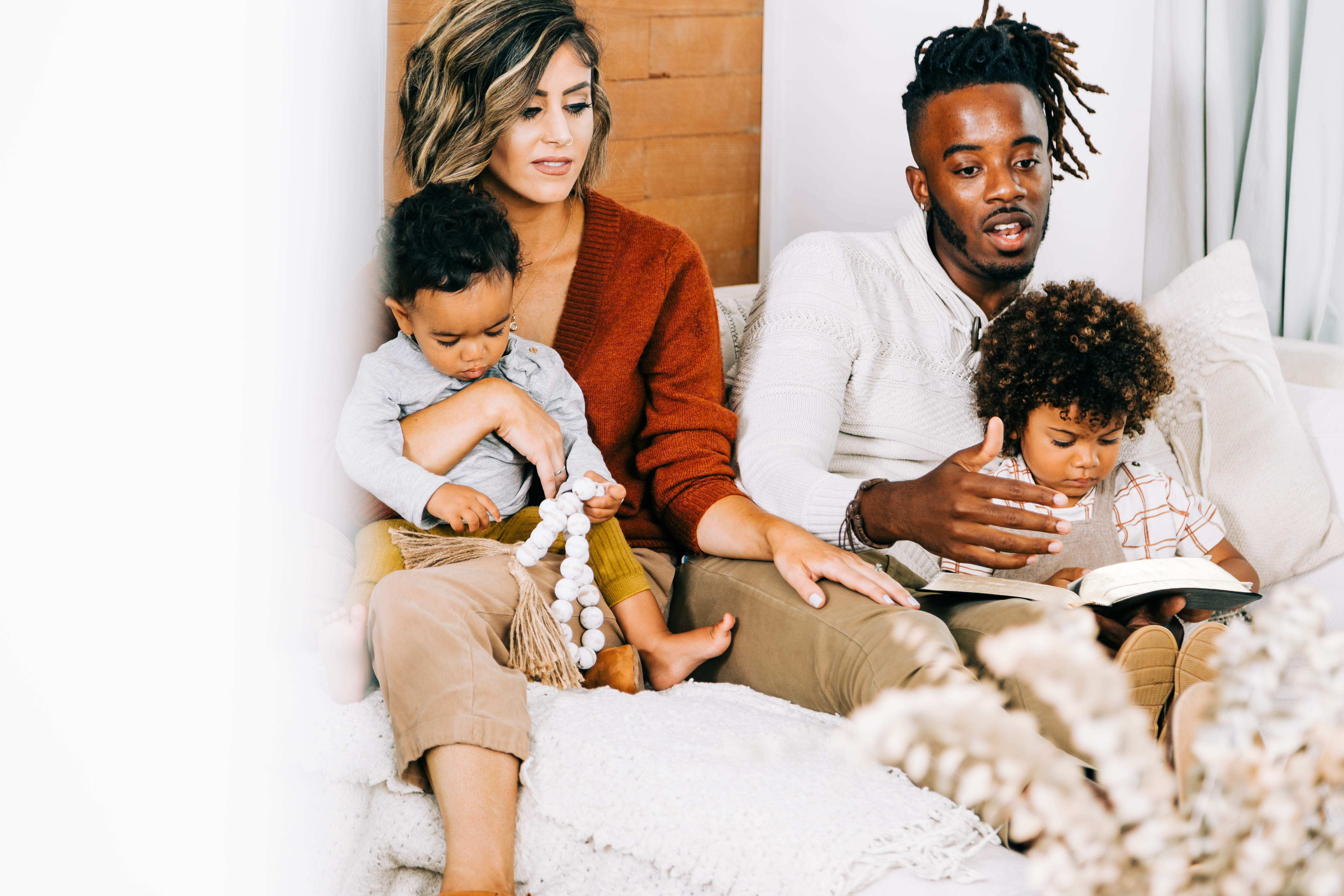 5 Ways Your Family Can Thrive While Stuck at Home