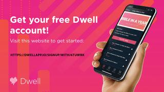 Dwell Graphic