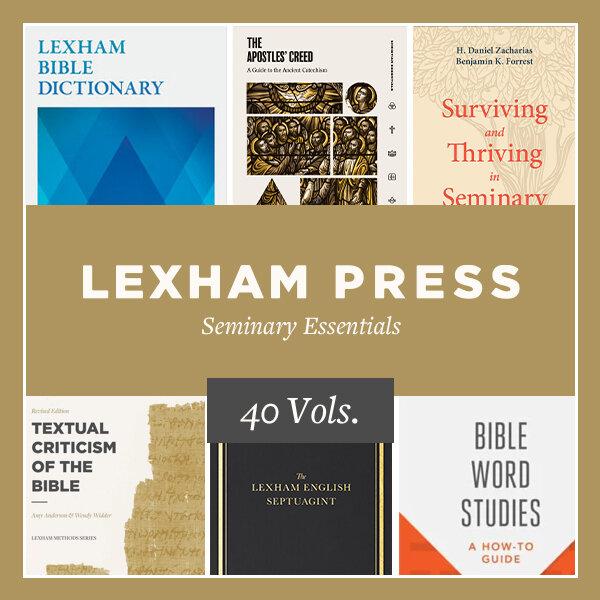 Seminary Essentials Bundle