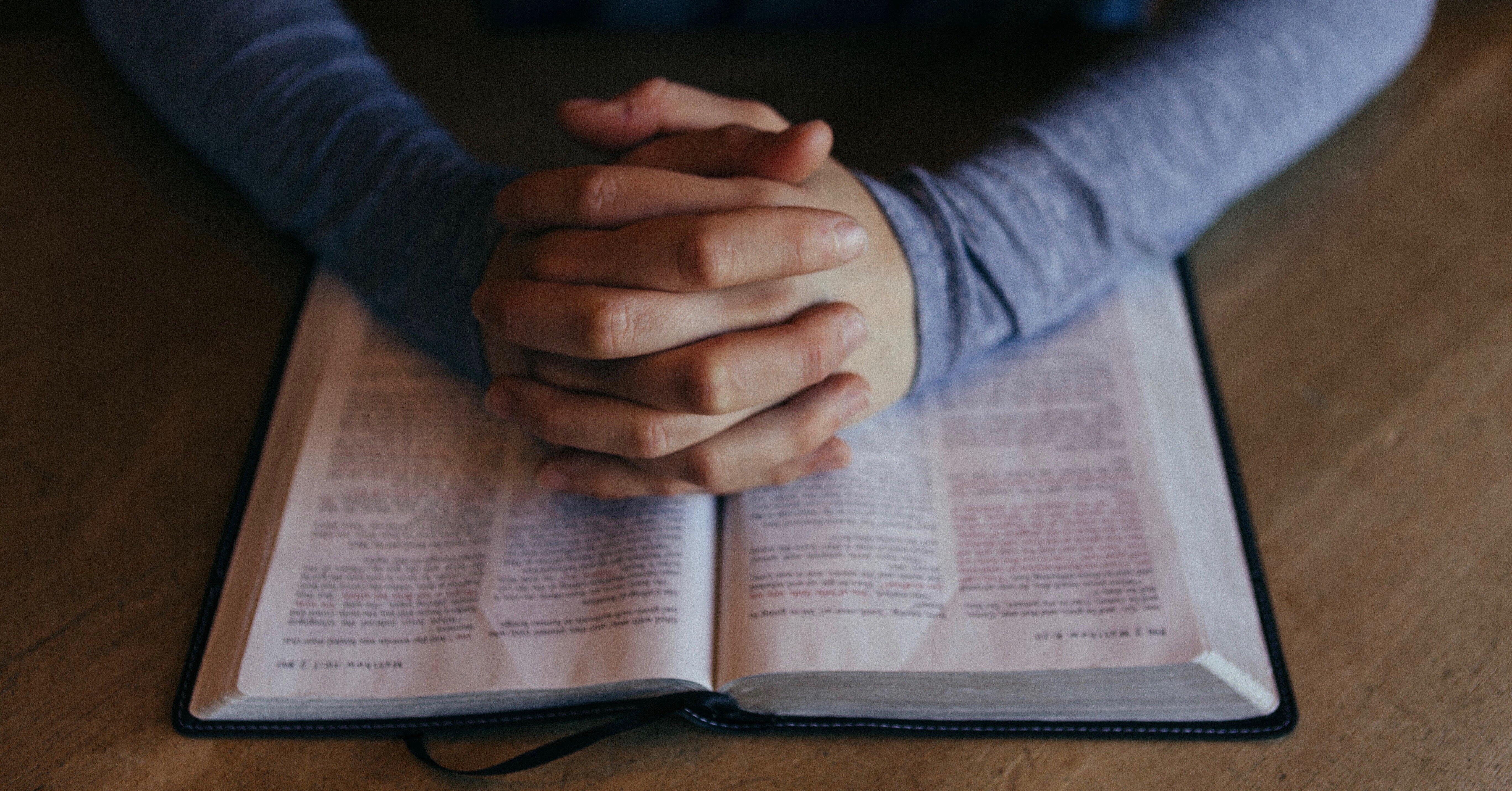 The Priority of Prayer