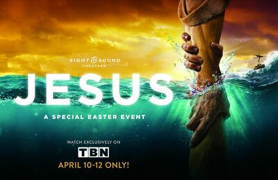 Jesus Sns
