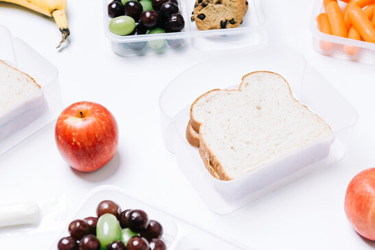 Kid's Lunch Items