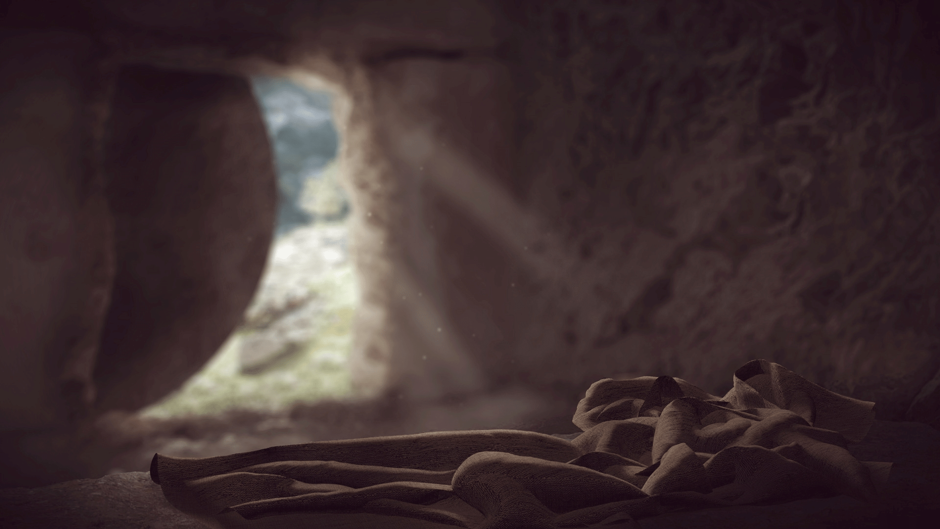The Emptiness of Easter