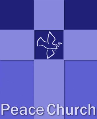 Peace Church Logo A