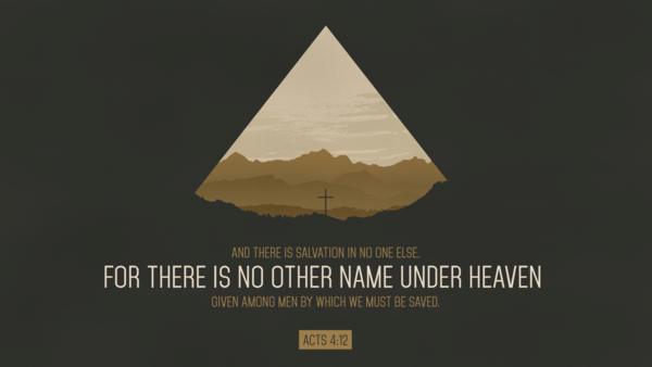 Acts 3-7: Unshakable Faith!