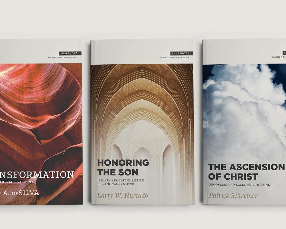 Snapshots Series (5 vols.)