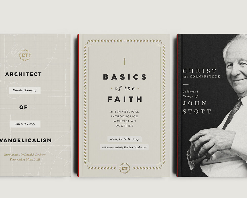 The Best of Christianity Today (4 vols.)