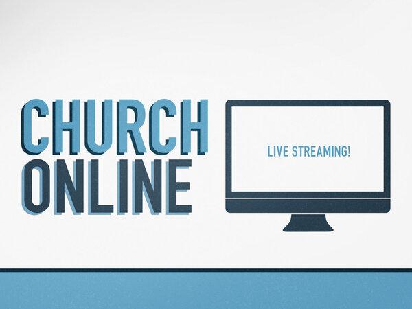 Live Stream this Sunday!