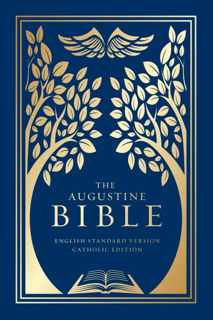 The Augustine Bible (ESV-CE)