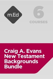 Craig A. Evans New Testament Backgrounds Bundle