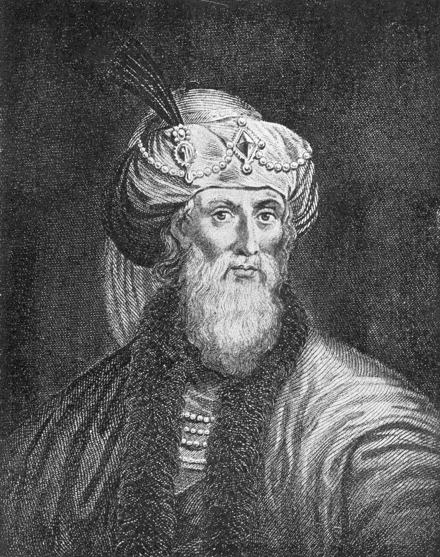 Who was Josephus?