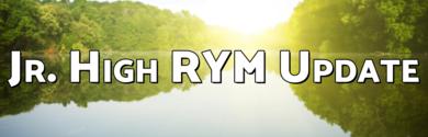 RYM Update