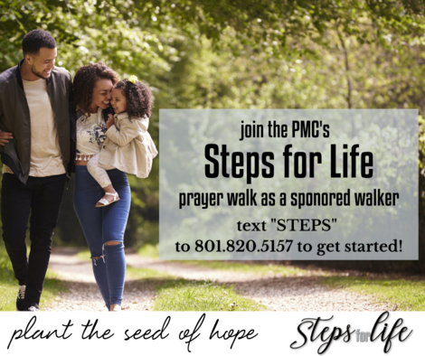Step For Life