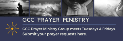 GCC Prayer Ministry
