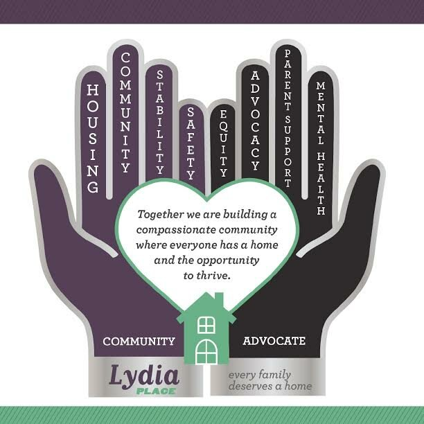 Let's Help Lydia Place!