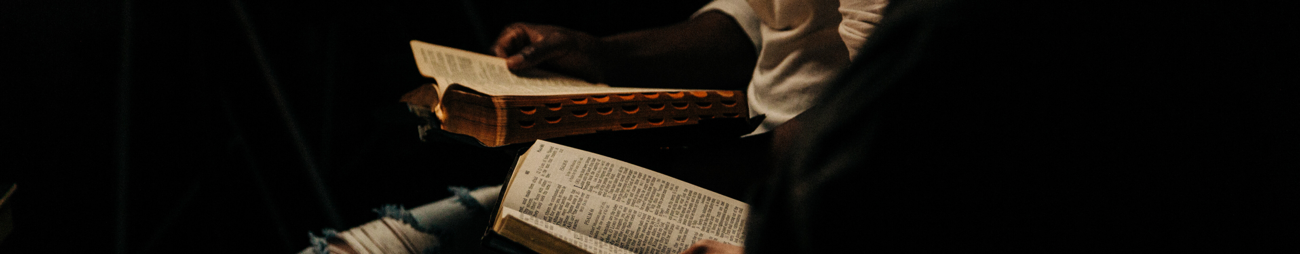 Read the New Testament: Week of March 29, 2021