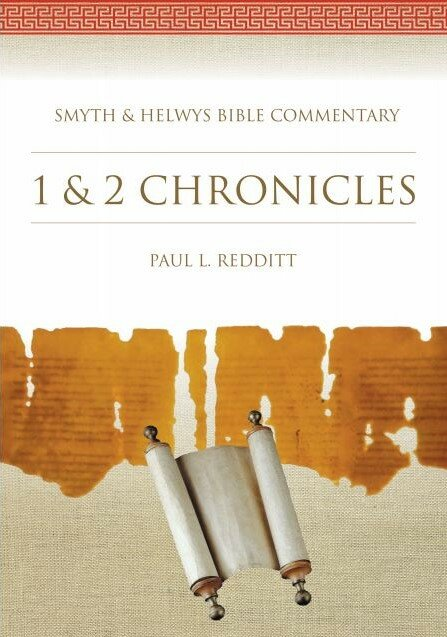 1 & 2 Chronicles (Smyth & Helwys Bible Commentary)