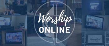 Copy Of Facebook Worship Online