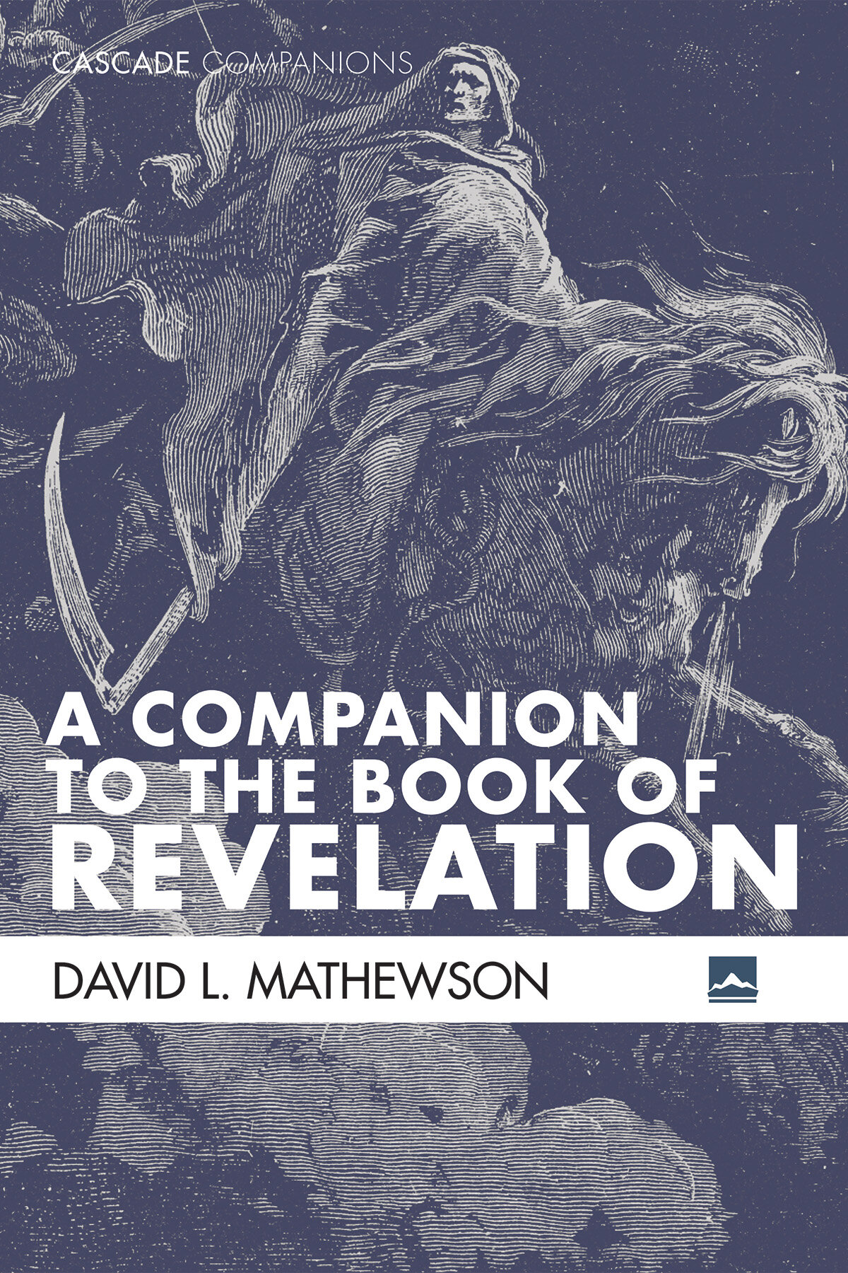 A Companion to the Book of Revelation (Cascade Companions)